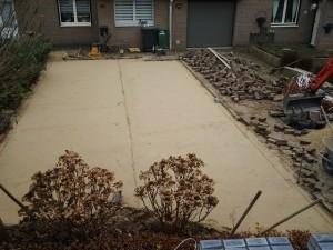 Uitbreiden Parkeerplaats Tom van den Heuvel te Venlo - 0