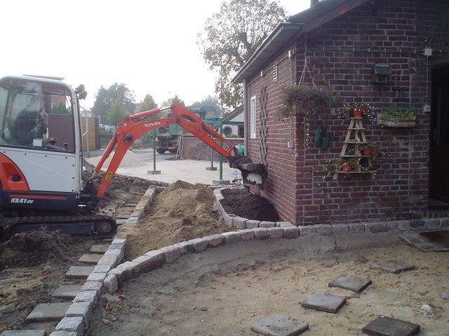 Aanleg Tuin Tom van den Heuvel te Venlo - 3