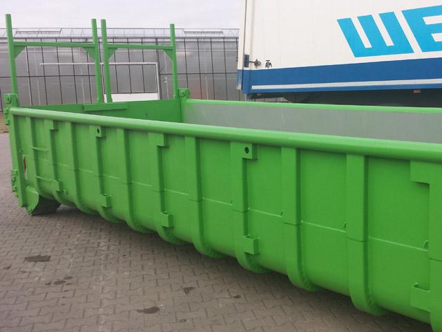 Container Huren Venlo Tom van den Heuvel te Venlo