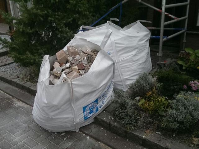 Big Bags Bestellen Tom van den Heuvel te Venlo