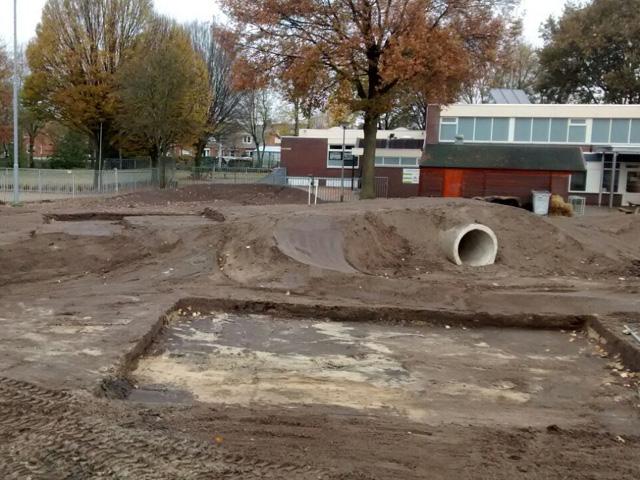 Crossbaan Maken Tom van den Heuvel te Venlo 0
