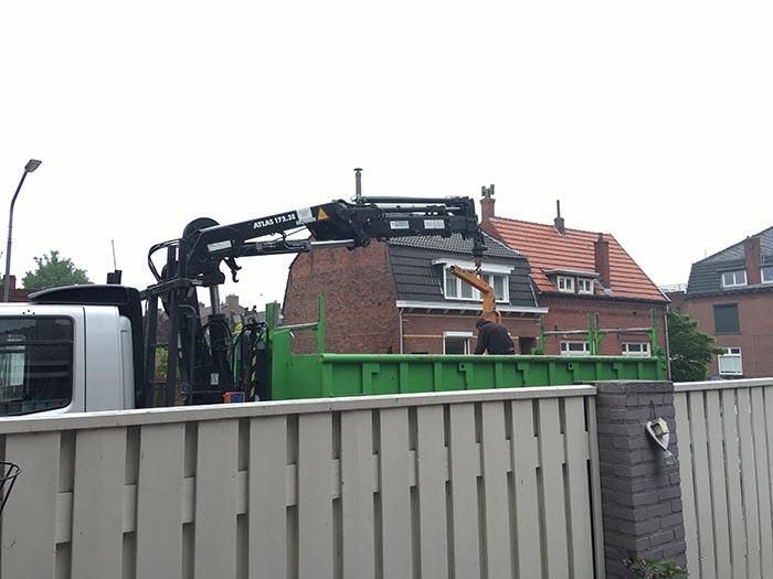 Hijswerk Pallet Venlo 01